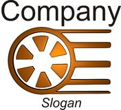 Logos Royalty Free Stock Photos