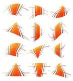 Logos Stock Image