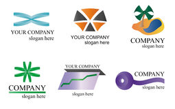 Logos Stock Photography