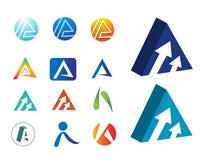 Free Logos A Royalty Free Stock Image - 10400486