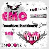 Logos d'Emo
