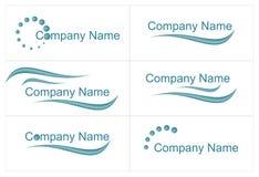 Logotipo Fotografía de archivo libre de regalías
