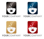 Logotipo Imagens de Stock