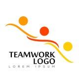 Logotipo aislado del negocio Imagen de archivo libre de regalías