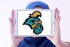 Logotipo costero de Carolina Chanticleers Imágenes de archivo libres de regalías