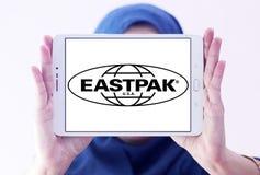 Logotipo da empresa de Eastpak Imagens de Stock Royalty Free