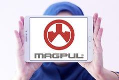 Logotipo das indústrias de Magpul Foto de Stock Royalty Free