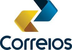 Logotipo 2020 de Correios