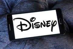 Logotipo de Disney fotografía de archivo libre de regalías