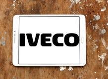 Logotipo de Iveco Fotografía de archivo libre de regalías