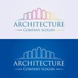 Logotipo de la arquitectura
