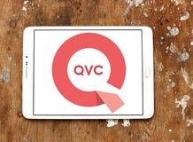 Logotipo de la compañía de QVC imagen de archivo libre de regalías