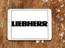 Logotipo de Liebherr Group Imagen de archivo libre de regalías