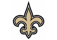 Logotipo de los New Orleans Saints libre illustration