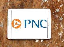 Logotipo de los servicios financieros de PNC fotografía de archivo