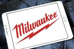 Logotipo de Milwaukee Bonde Ferramenta Corporaçõ Foto de Stock