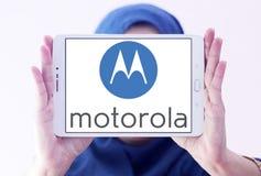 Logotipo de Motorola Imagem de Stock