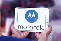 Logotipo de Motorola Imagens de Stock