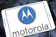 Logotipo de Motorola Imagem de Stock Royalty Free