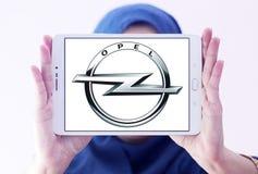 Logotipo de Opel imagens de stock royalty free