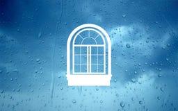 Logotipo de Windows Imágenes de archivo libres de regalías