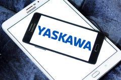 Logotipo de Yaskawa Bonde Corporaçõ Fotografia de Stock Royalty Free