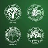 Logotipo del árbol libre illustration