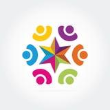 Logotipo del asunto libre illustration