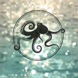 Logotipo del pulpo