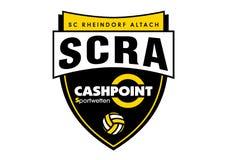 Logotipo del SCR Altach libre illustration