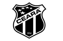 Logotipo del SP de Ceara libre illustration