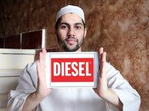 Logotipo diesel fotos de stock
