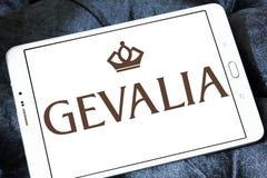 Logotipo do café de Gevalia Fotos de Stock Royalty Free