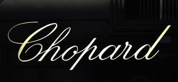 Logotipo do tipo Fotos de Stock Royalty Free
