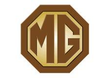 Logotipo MG