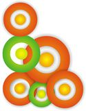 Logotipo - vetor Fotos de Stock