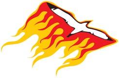logotyp przygotowywał używać Royalty Ilustracja