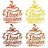 Logotype symbol template Stock Image