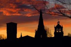 Logroño Image libre de droits