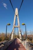 logro o моста стоковая фотография rf