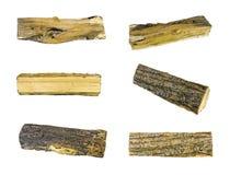 Logs Imagens de Stock Royalty Free