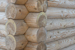 logs Photo stock