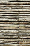 Logs. Stack of Logs royalty free stock photography