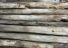 Logs Royalty Free Stock Images