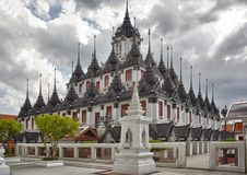 Loha Prasat Stock Photos