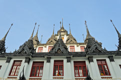 Loha Prasat Stock Photography