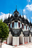 Loha Prasat, the Metal Palace Stock Images