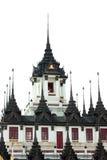 Loha Prasat Metal Palace Royalty Free Stock Photos