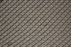 Loha Prasat, tetto del metallo Immagini Stock