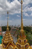 Loha Prasat Royalty Free Stock Photos